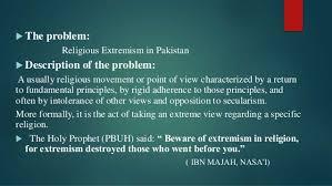 religious extremism in  religious extremism in 2
