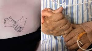 10 Krásných Tetování Která Mají Hlubší Význam Evropa 2