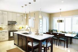 lighting kitchen island. Wonderful Kitchen: Decor Glamorous Beautiful Pendant Light Fixtures For Kitchen Island Bench Lighting D