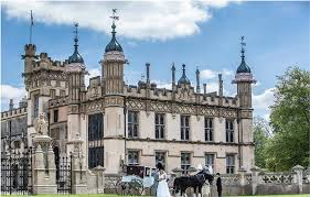 Knebworth House, wedding venue in Hertfordshire - Wedding Venues