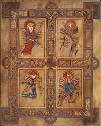 the book of kells is one of the top attractions for visitors to ireland it is something all irish children learn about in is regularly discussed as