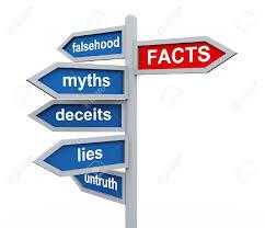 """Résultat de recherche d'images pour """"mythes et mensonges"""""""