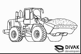 Images Of Tractor Clipart Coloring Pages Rock Cafe