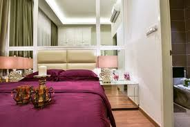 how to create more space in your small bedroom