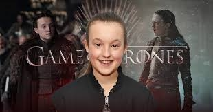 Game of thrones actor bella ramsey is reportedly taking on the role of ellie in the upcoming adaptation of naughty dog's the last of us. Game Of Thrones Bella Ramsey Admits She Was Surprised To Be Cast In Season 8 Metro News