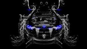 bmw m3 water engine