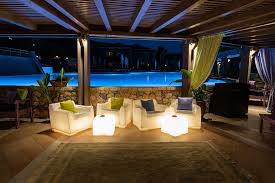 top 5 lounges in jamaica this is five
