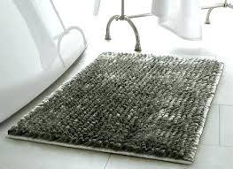 small bath rug bathroom stylish ideas modern round square very mat medium size of small rugs for bathroom