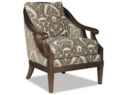 wood frame accent chairs. Craftmaster Accent ChairsExposed Wood Chair Frame Chairs