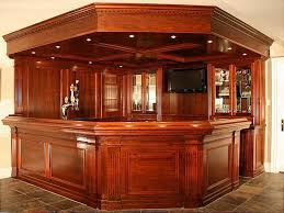 basement corner bar ideas. Ideas How To Get Bar Top For Designing Home Basement Corner O