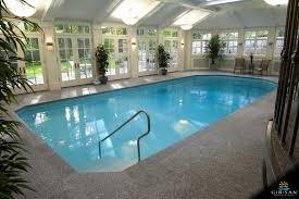 Indoor Outdoor Pool Residential Indoor Pool Residential Home Design Ideas