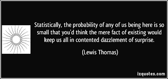 Lewis Thomas Quotes. QuotesGram via Relatably.com