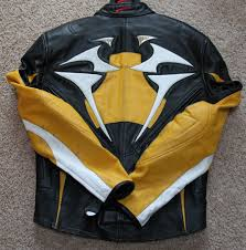 return to the hein gericke tribal pro sports leather motorcycle jacket product page