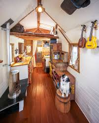 what does a tiny house cost