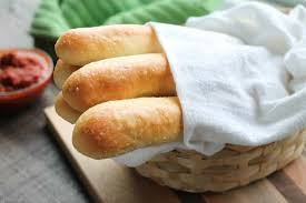 this copycat olive garden breadsticks recipe tastes just like the restaurant and can be easily made