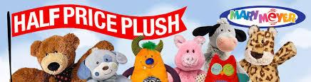 Plush toys in bulk