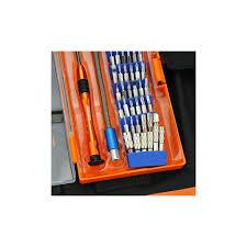 <b>Набор инструментов Jakemy JM-P01</b>, 70 в 1 купить в интернет ...