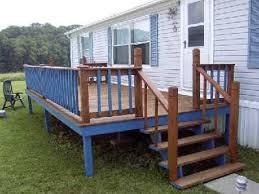 deck kits for mobile homes diy decks and porch free 2 eco friendly diy deck95 eco