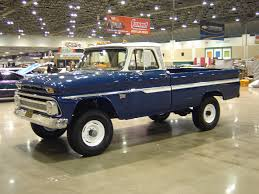 60-66 Chevy And GMC 4X4's Gone Wild - Page 10 - The 1947 - Present ...