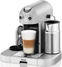 Nespresso U Machine Delonghi En470sae Nespresso Gran Maestria Coffee Machine