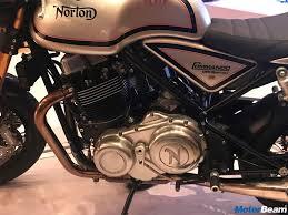 norton mando 961 sport engine