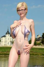 Bikini Pleasure Porn Picture Sex Images XXX Photos