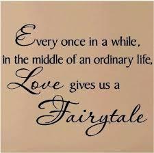 Disney Wedding Quotes Mesmerizing Download Fairytale Love Quotes Ryancowan Quotes