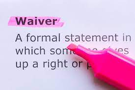 Subrogation is the legal right of an insurance carrier to sue a negligent third party that caused an insurance loss that the carrier had to pay. What Do You Need To Know About Construction Lien Waivers For Construction Pros