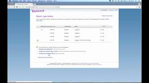 yahoo online dating service