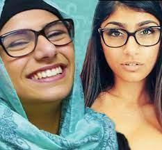 ميا خليفة: رممت صدري والاباحية ضارة والحجاب كاد يقتلني! – فيديو