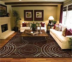 incredible contemporary circle rugs 58 brown blue cream red beige circels 5 7 area rugs remodel
