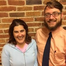 Ashley Dupuy & Eli Arnold – StoryCorps Archive