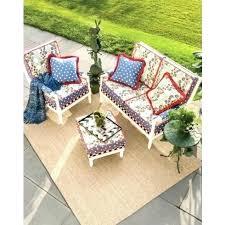 rugs pattern garden rug mackenzie childs inspired