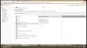 bing webmaster tools tutorial everspark interactive  bing webmaster tools tutorial everspark interactive 2014