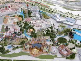 Тематический парк Сочи Парк мечтать не вредно Подключаются российские фирмы ОАО Урбанистика Санкт Петербург и Южная архитектурная компания Сочи которые пытаются привести проект к российским