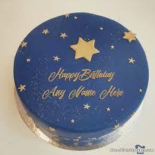 Cake Images With Name Editing Birthdaycakeforkidscf