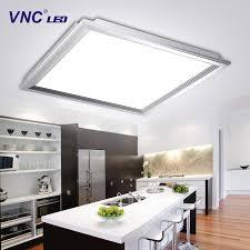 led kitchen light fixture aliexpress 8w 12w 16w ultra thin flush mount led kitchen lighting