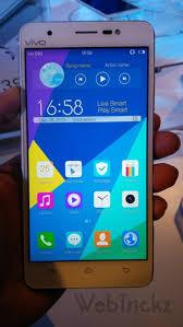 Vivo Xshot 4G – Hands-on Video, Photos ...