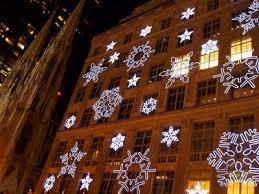 ... New York City. Photo of Christmas Decorations ...
