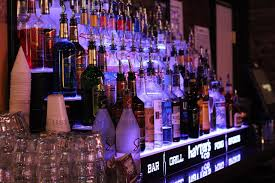 Bar Bottle Display Stand 100 Liquor Shelves Ideas Lighted Back Bar Shelving Liquor Display 88