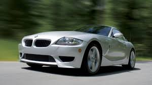 Coupe Series 2006 bmw z4 m roadster for sale : 2006 BMW Z4 M Coupe: Coupe du Jour: Amazing what a difference a ...