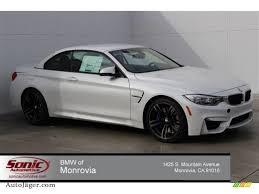 BMW Convertible 2015 bmw m4 white : 2015 BMW M4 Convertible in Alpine White - 967229 | Auto Jäger ...