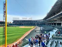 Best Of The Ballparks Mlb Rankings 2019 Ballpark Digest