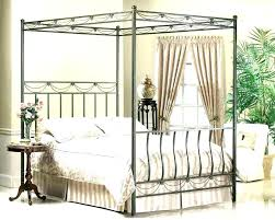 Wrought Iron Bed Frame Queen Wrought Iron Bed Frames Queen Size S S ...