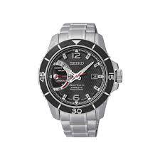 seiko sportura kinetic direct drive watch srg019p1