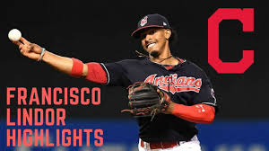 FRANCISCO LINDOR HIGHLIGHTS - WHO DAT ...