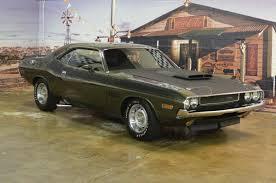 1970 Dodge Challenger for sale #2016648 - Hemmings Motor News