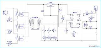 Get Ht9170b Circuit Diagram Dtmf Decoder Elegant Electronics