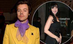<b>Harry Styles</b> is 'sliding into ex Daisy Lowe's DMs' trying to rekindle ...