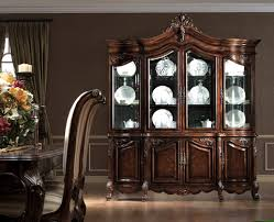 Dining Room China Hutch